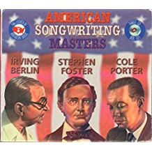 American Songwriting Masters
