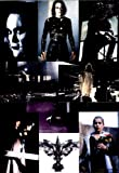 Crow Postcard Set(10 Sealed Cards) Brandon Lee