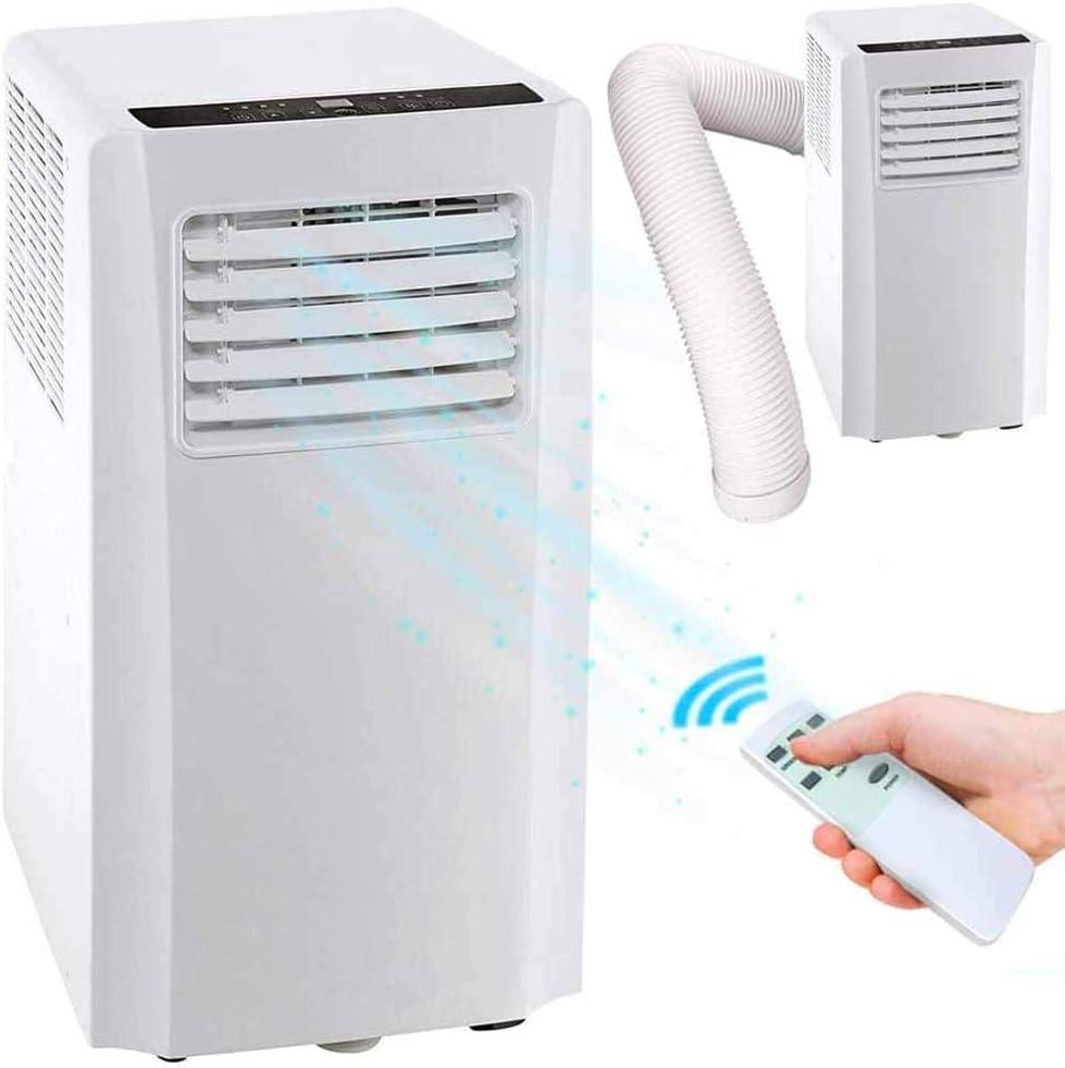 Aire acondicionado portátil 9000 BTU 2,6 kW Climatizador caliente ...