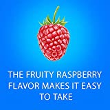 Bonine Motion Sickness Tablets-Raspberry-16
