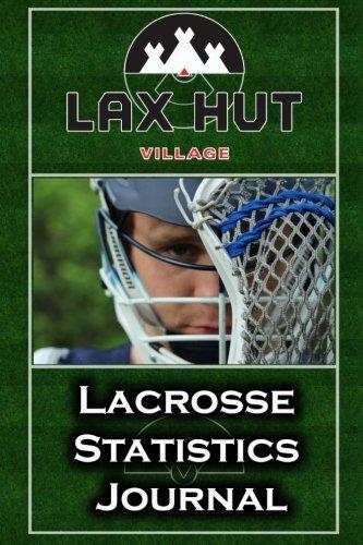 Lacrosse Statistics Journal: Amazon.co.uk: Barlow, Dave: 9781933300733:  Books