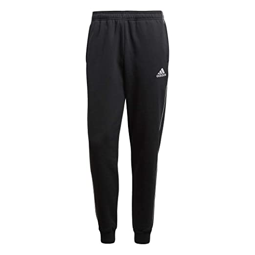 47dcbf436 Amazon.com : adidas Men's Soccer Core 18 Sweat Pants : Clothing