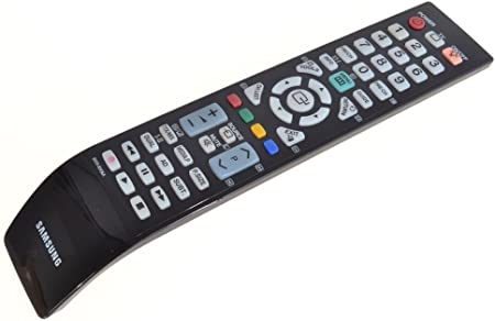 Mando a Distancia Original BN59-00936A para TV Samsung: Amazon.es: Electrónica