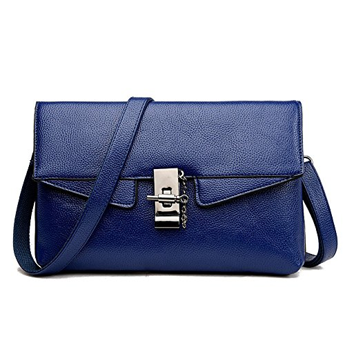 Main Dame Style GWQGZ Sac Blue À Gray Nouveau Simple CqAfOYz