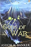 img - for Gods of War book / textbook / text book