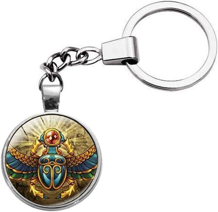 Egyptian Keychain