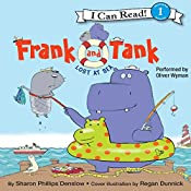 Frank and Tank: Lost at Sea | Sharon Phillips Denslow, Regan Dunnick