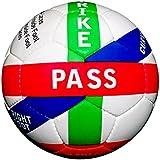 Assist Sports Instructional Soccer Ball (Size 4)