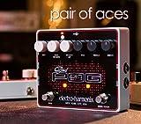 Electro-Harmonix SOUL POG Multi-effects Pedal