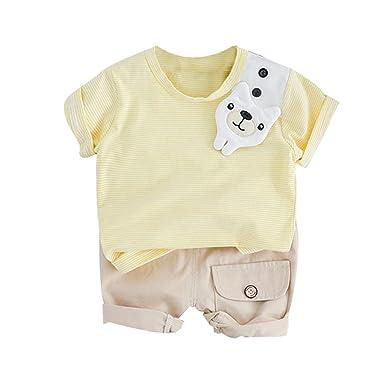 Innerternet-Traje de niño, (6 Meses-1 años de Edad) Moda Infantil ...