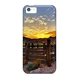 diy phone caseAbbyRoseBabiak iphone 6 4.7 inch Well-designed Hard Cases Covers Hillside Sunrise Protectordiy phone case
