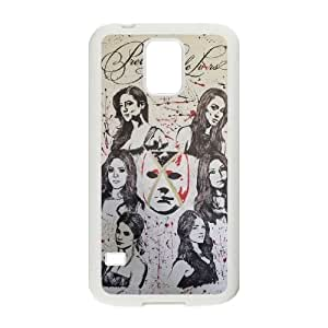 Pretty Little Liars Back Case Cover for SamSung Galaxy S5 I9600,diy Pretty Little Liars case cover