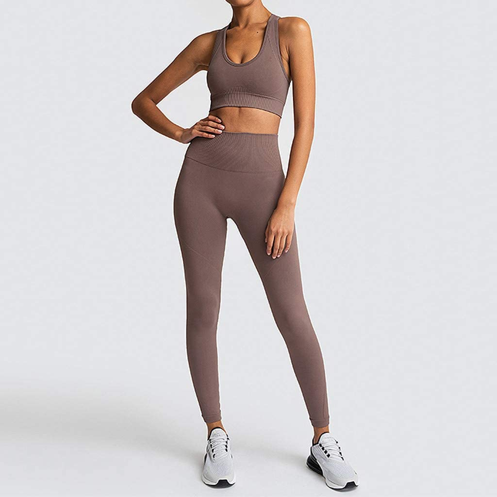 Holataa Chandal Mujer Completo Sexy Sujetador Deportivo Mujer + ...