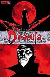 Dracula, Tome 1 :