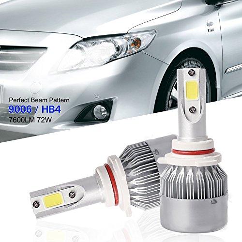 9006 Fog Light Kit - 9