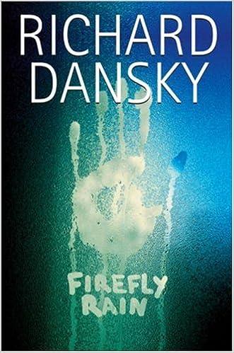 Firefly Rain (Discoveries): Richard Dansky: 9780786948567