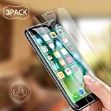 3-Pack iPhone 6/6+ Tempered Glass Screen Protector - Best Reviews Guide