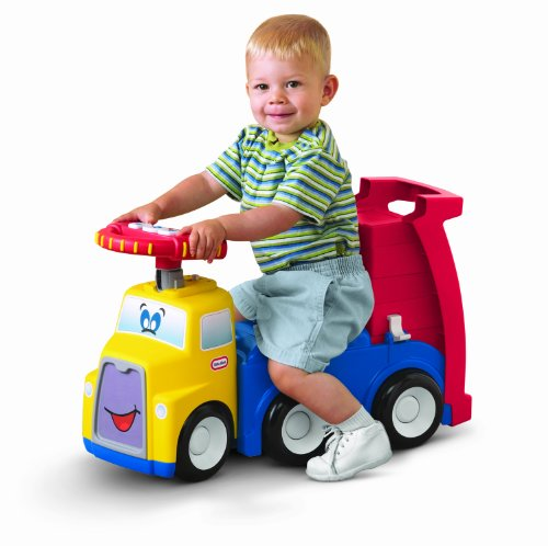 Little Tikes Handle Haulers...