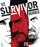 WWE 2012 SURVIVOR SERIES INDIANAPOLIS IN [Blu-ray]