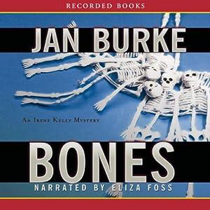 Bones Audiobook