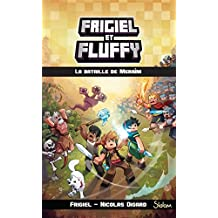 Frigiel et Fluffy - Nº 4: La bataille de Meraîm