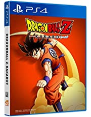 Dragon Ball Z: Kakarot Standard Edition - Playstation 4