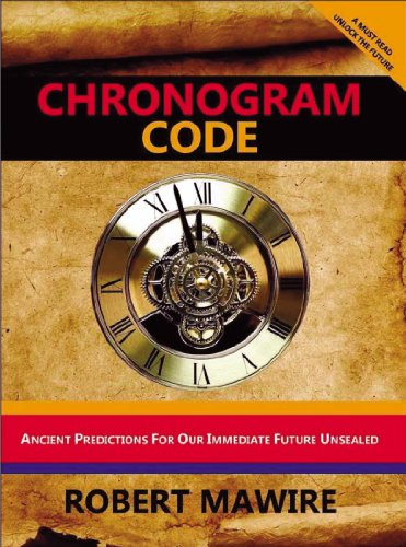 Chronogram code kindle edition by robert mawire religion chronogram code by mawire robert fandeluxe Images