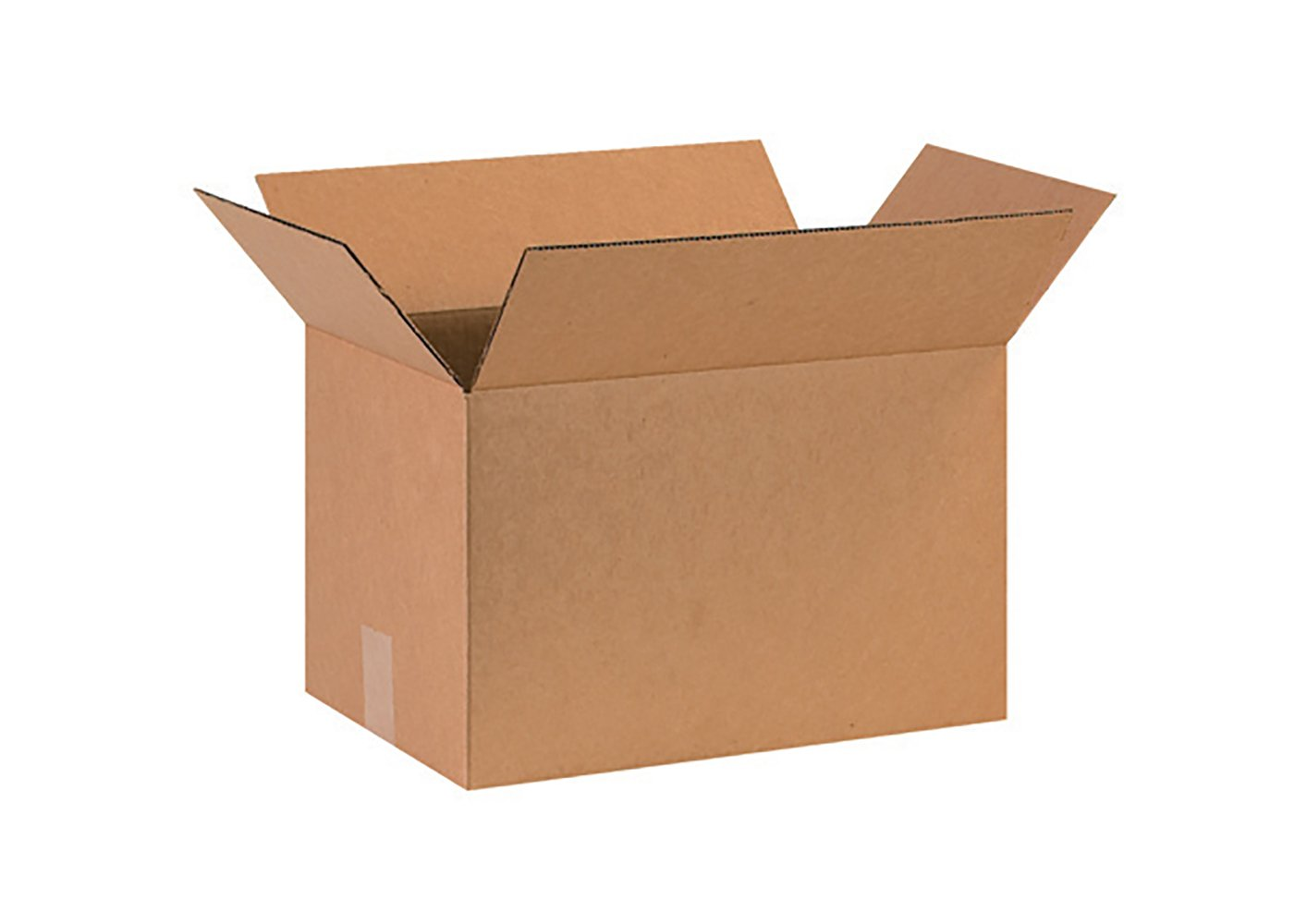 16 Length 10 Height 10 Width RetailSource B161010CB10 Corrugated Box Pack of 10 Brown
