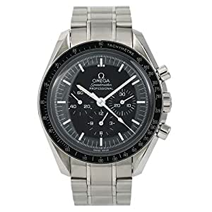 Omega Speedmaster Mechanical-Hand-Wind Male Watch 311.30.42.30.01.005 (Certified Pre-Owned)