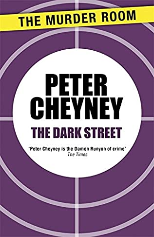 book cover of The Dark Street