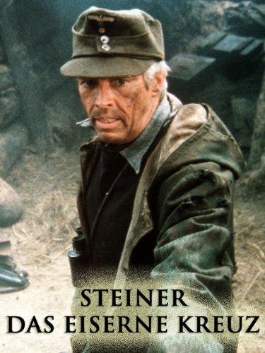 Steiner - Das eiserne Kreuz Film