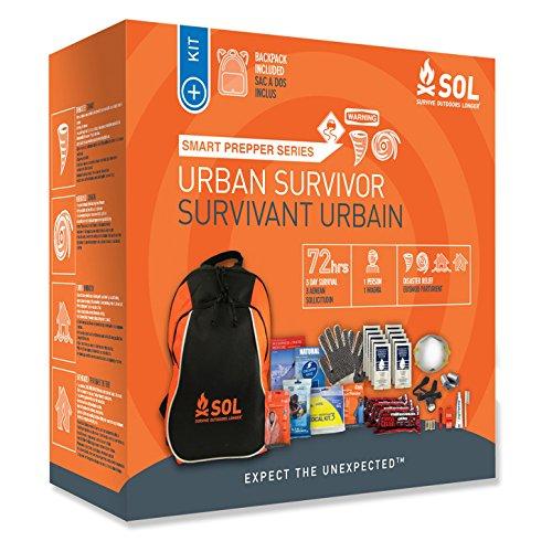 Survive Outdoors Longer - 6
