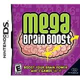 Mega Brain Boost - Nintendo DS