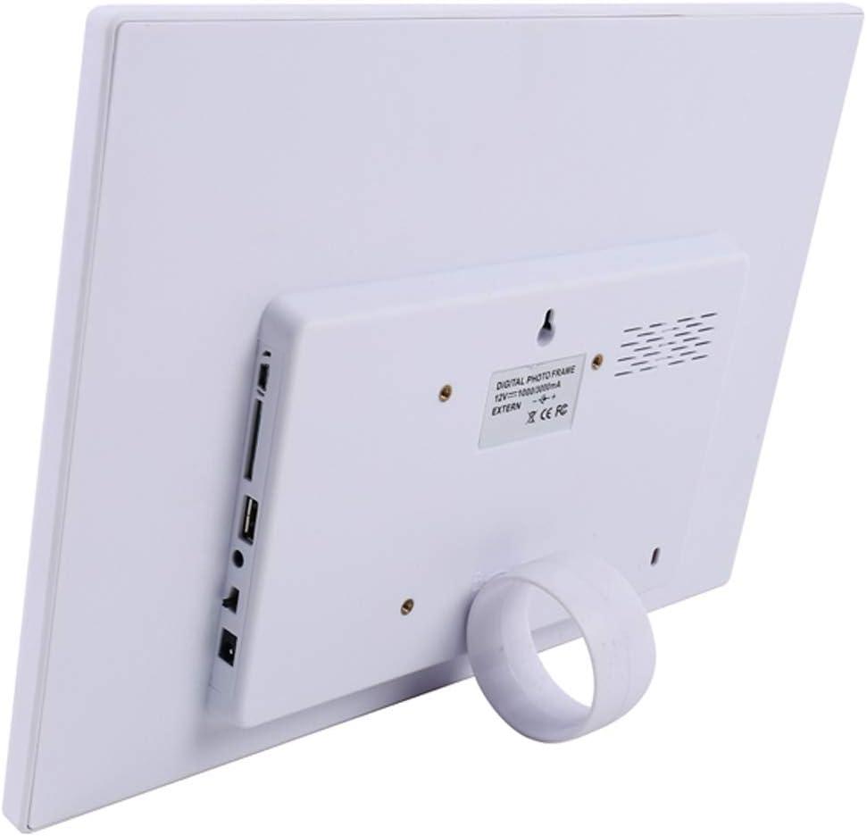 Color : Black Black Support USB//SD Card Input//OTG Lihuoxiu Consumer Electronics 15.0 inch LED Display Digital Photo Frame with Holder//Remote Control Allwinner