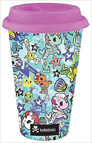 Tokidoki mermicorno travel mug tokidoki 9781454927730 amazon tokidoki mermicorno travel mug tokidoki 9781454927730 amazon books malvernweather Images