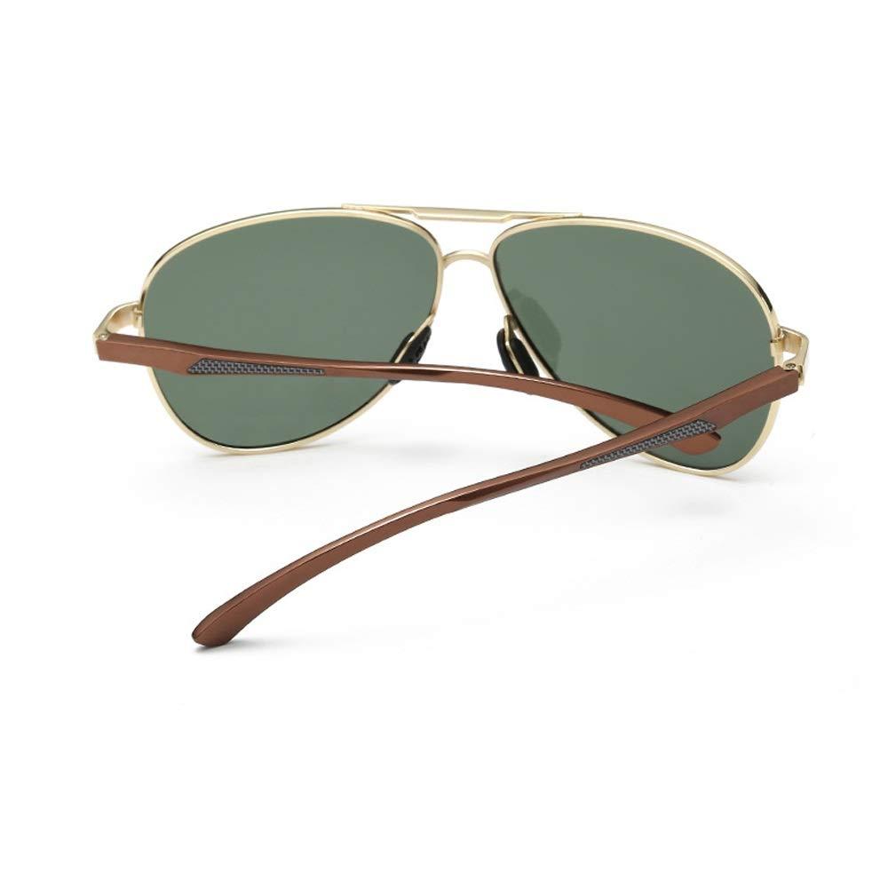 Glasses Polarized Sunglasses Teardrop Mens Sunglasses Classical Design UV Cut Traverse /& Glasses Case