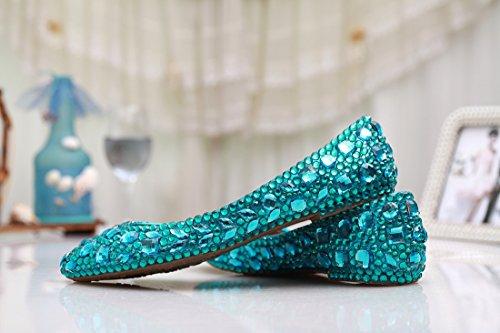 Ballet Minitoo Minitoo Ballet femme w4qT6w0ZBW