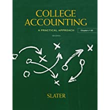 College Accounting (12th Edition)