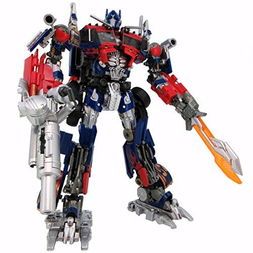 Transformers MB-11 movie 10th Anniversary Optimus Prime (Optimus Prime Movie)