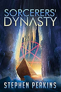 Sorcerers' Dynasty by Stephen Perkins ebook deal