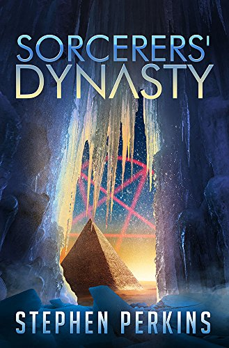 Sorcerers' Dynasty by Steven Perkins ebook deal