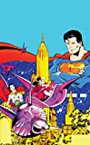 img - for Superman: The World of Krypton book / textbook / text book