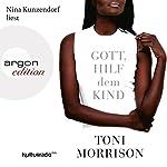 Gott, hilf dem Kind | Toni Morrison