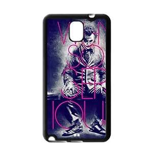 The Batman Joker Why So Serious Image Snap On Hard Plastic SamSung Galaxy S3 I9300/I9308/I939 Case