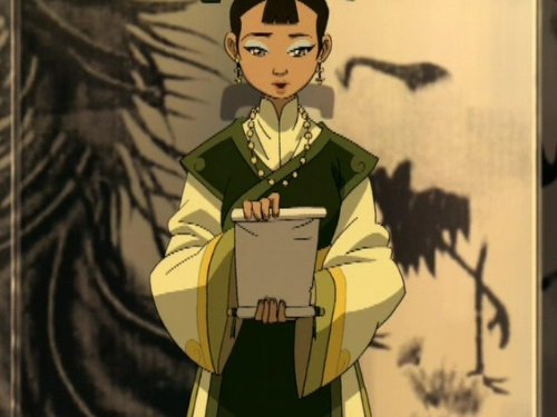 Tales of Ba Sing Se (Avatar The Last Airbender Animated Series Episodes)