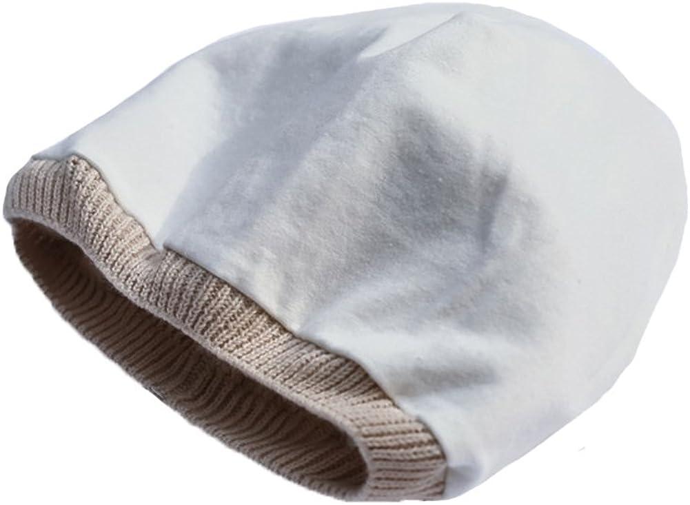 Tortor 1Bacha Girls Cute Blink Little Fox Knit Beanie Hat 0M-12M