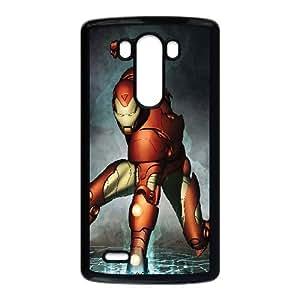 LG G3 Phone Case Iron Man P78K788082