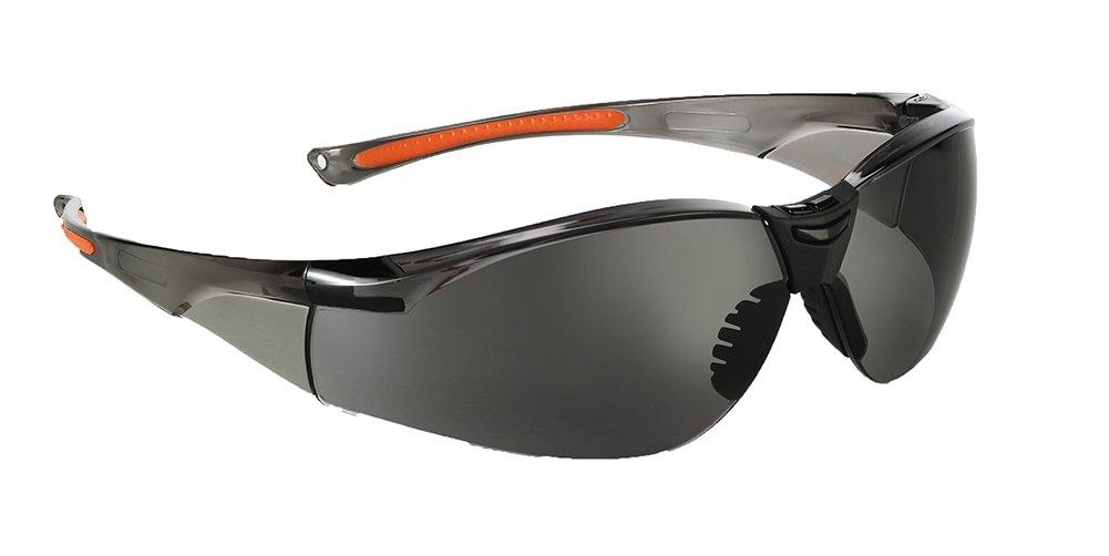 Univet 513 Lightweight Safety Glasses With Smoke Lens Univet Optical Technologies