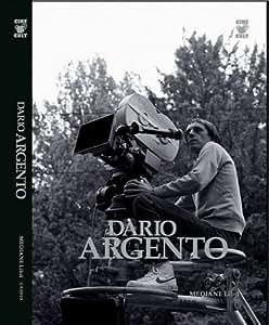 Dario Argento (Book & CD)