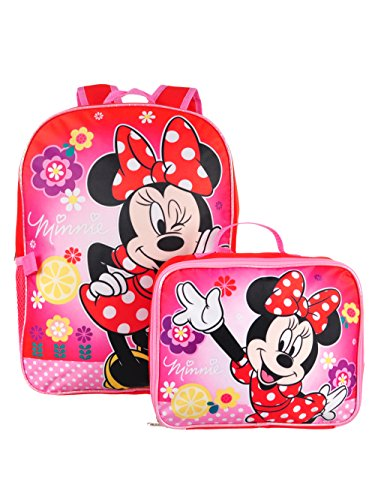 - Disney Girl's Minnie Mouse 16